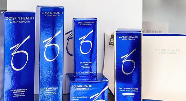 Skin Health Products
